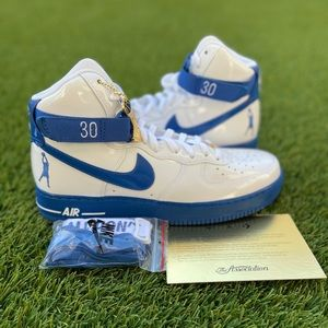 Nike Air Force 1 Hi CT16 QS